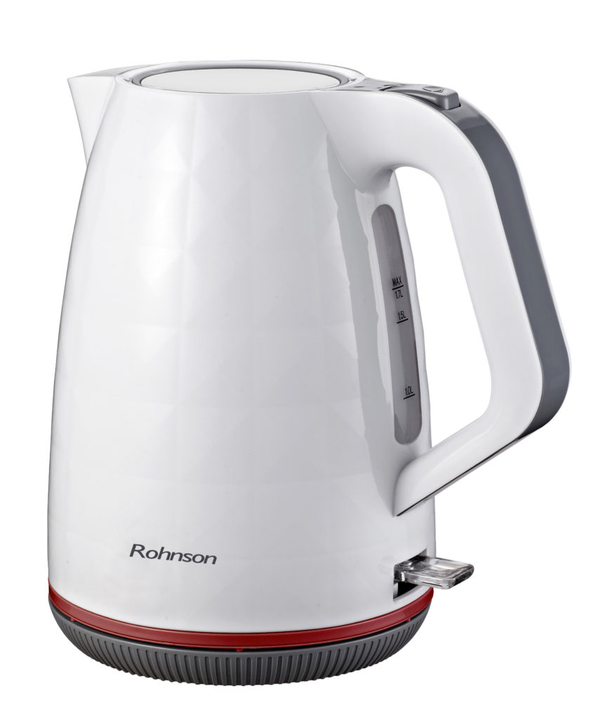 Electric Kettle R-792 Diamond