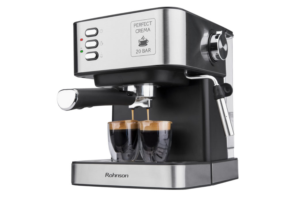 Espresso R-982 Perfect Crema