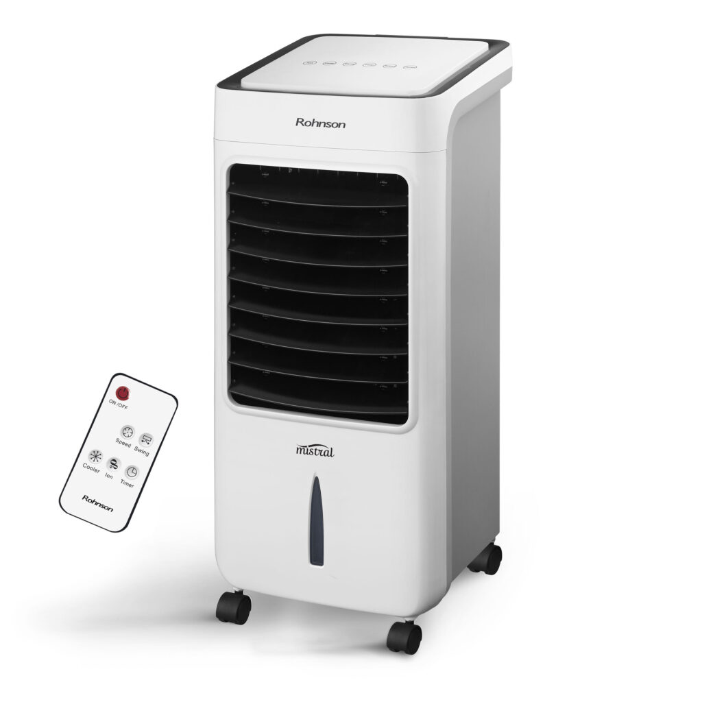 4-in-1 Air Cooler R-876 Mistral