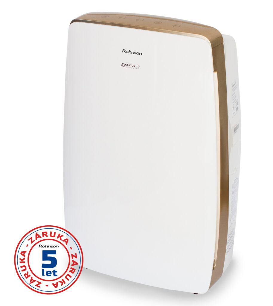 Dehumidifier R-9340 Genius