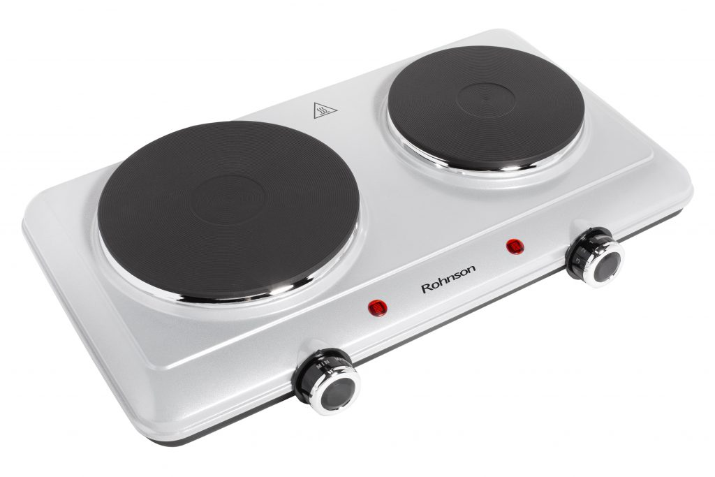 Electric hot plates R-2440