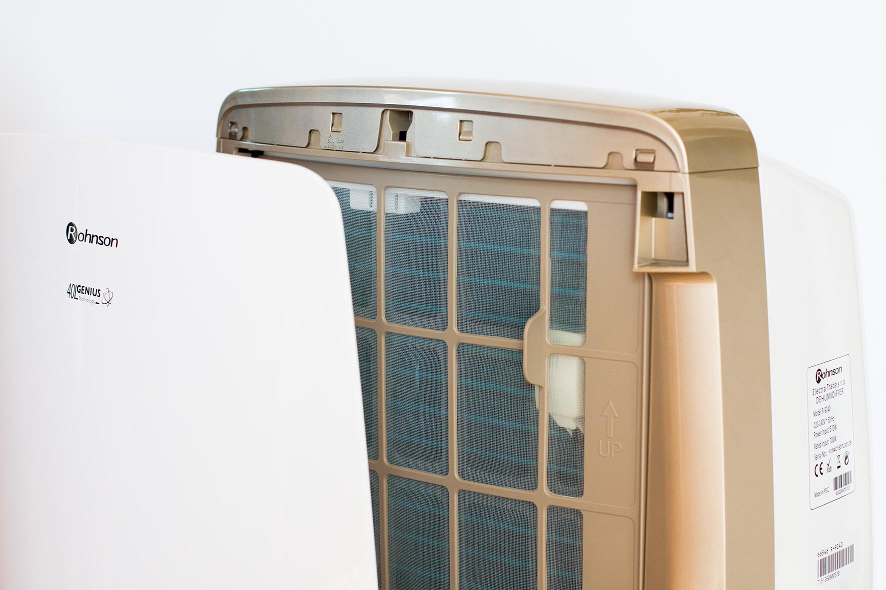Odvlhčovač vzduchu R-9340 Genius