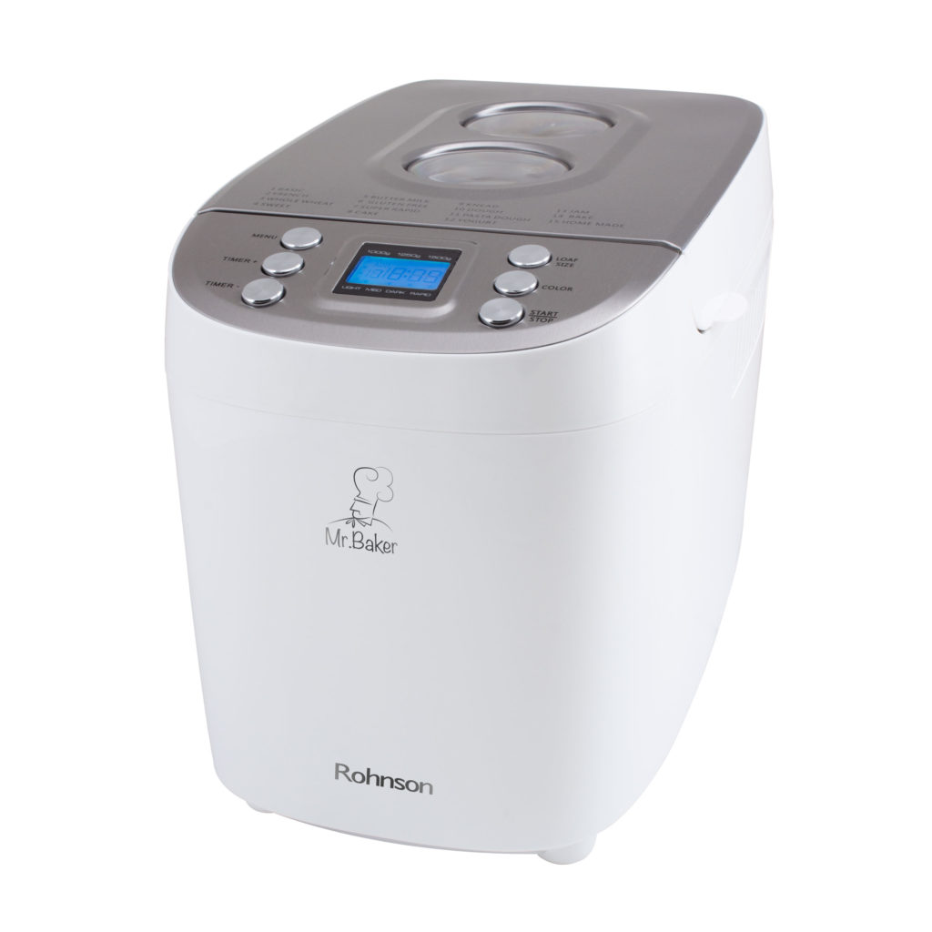 Bread maker R-2098 Mr. Baker
