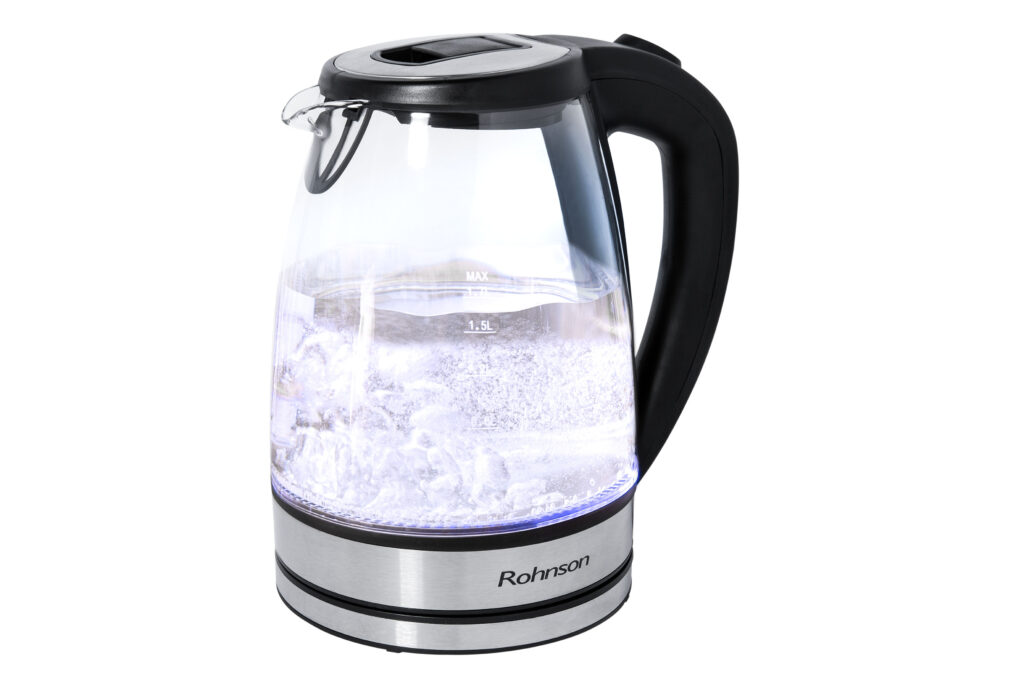 Electric Kettle R-7650