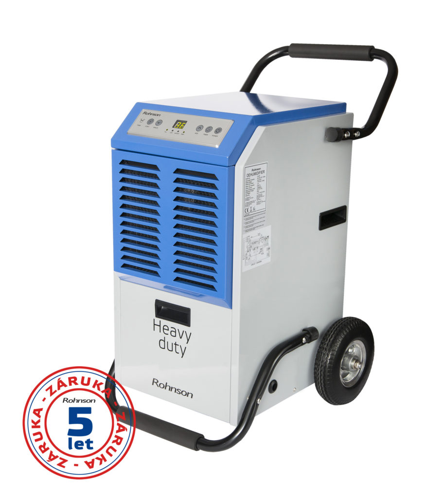 Dehumidifier R-9350 Heavy Duty