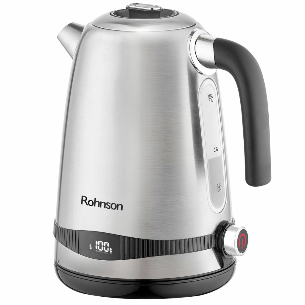 Electric Kettle R-7660