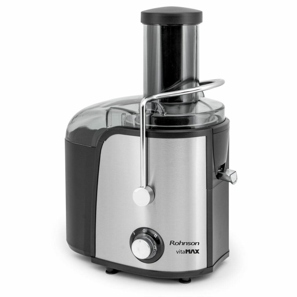 Juice Extractor R-437 vitaMAX