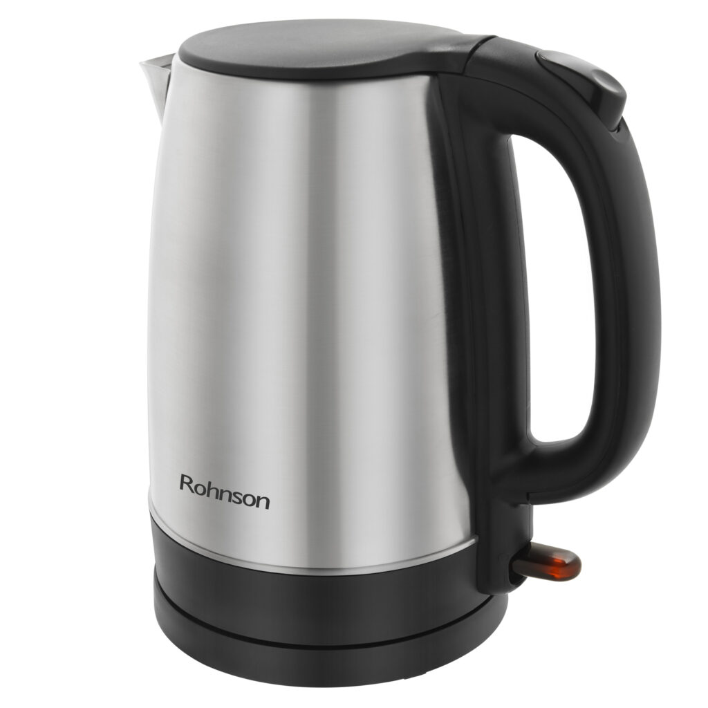 Electric Kettle R-7612