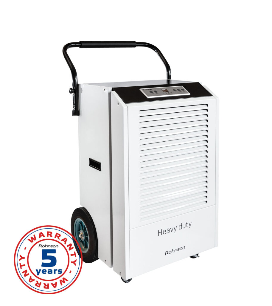 Dehumidifier R-9390 Heavy Duty