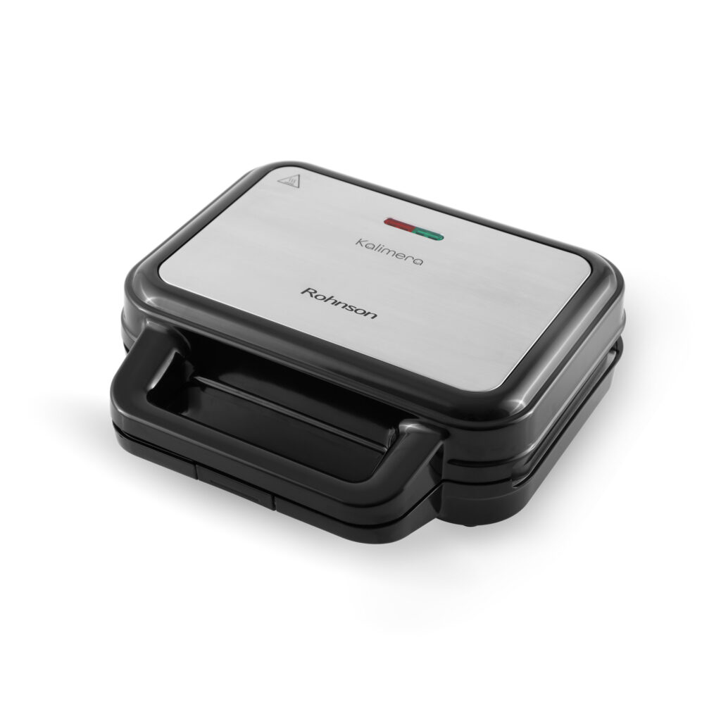 Sandwich maker 3 in 1 R-2685 Kalimera