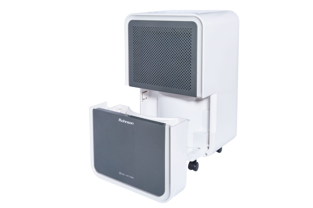 Dehumidifier R-9012 Ionic + Air Purifier