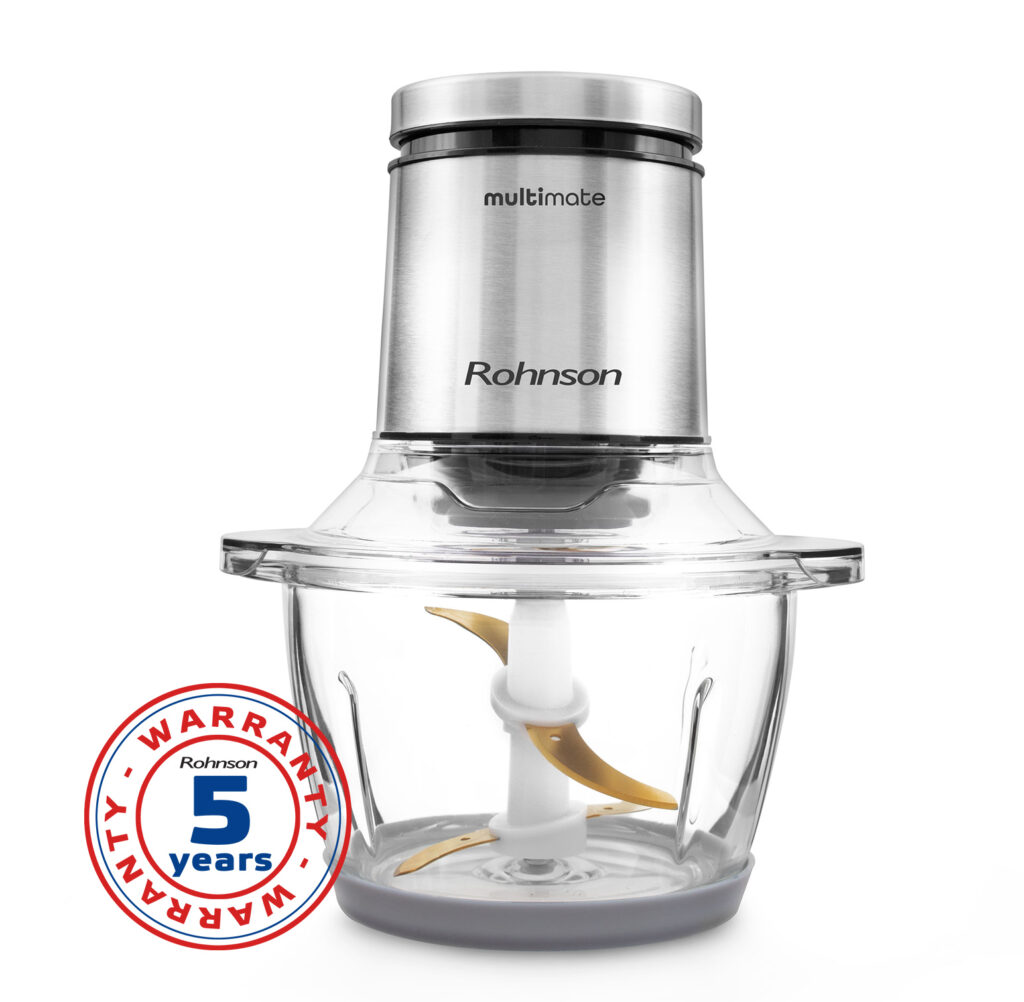 Food Chopper R-5115 Multimate