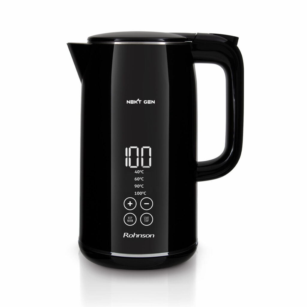 Electric Kettle R-7540 Next Gen