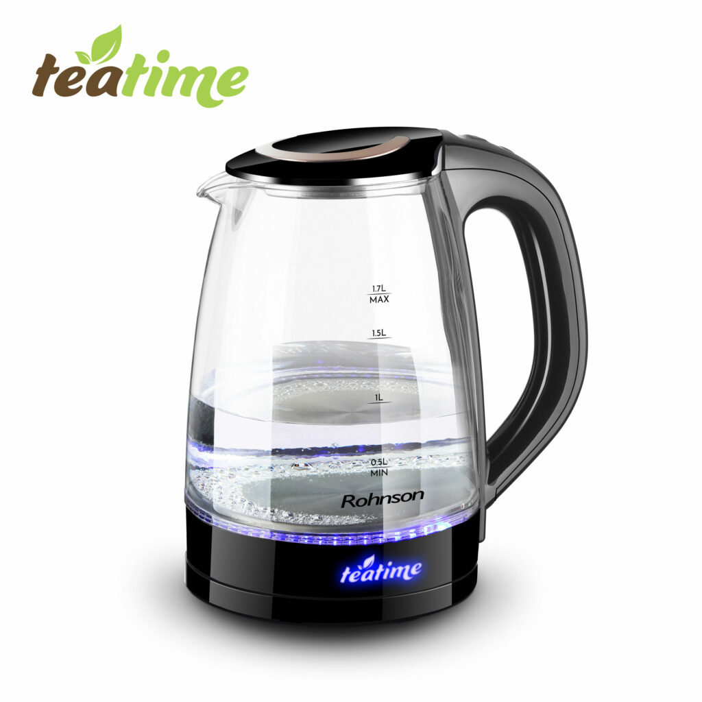 Electric Kettle R-7633 Teatime
